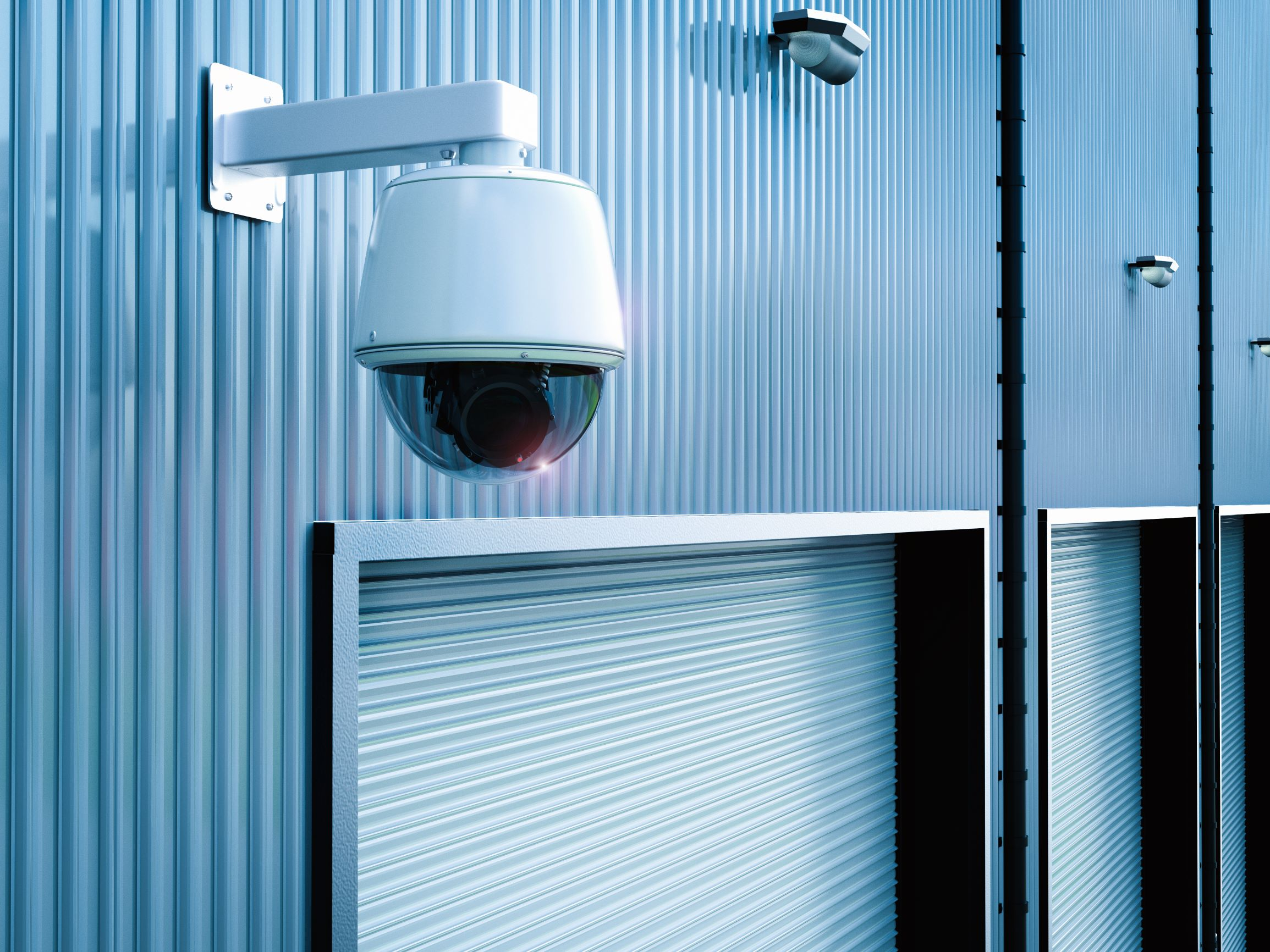 Physical Security Fundamentals