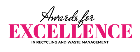 Shortlisted for Excellence in Recycling & Waste Management Awards