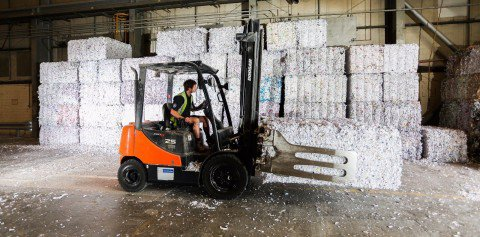 Shredall SDS Group receives certification for new ISO 45001: 2018