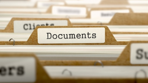 Essential guidelines for digitising your documents
