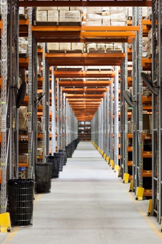 Archive Storage Facilities: What You Need to Know
