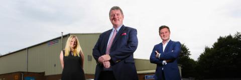Shredall SDS Group a family run business