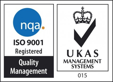 ​Shredall SDS Group are pleased to announce registration to ISO 9001:2015