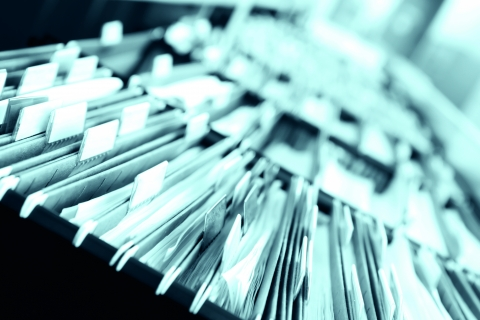 How to efficiently index your documents for quick identification